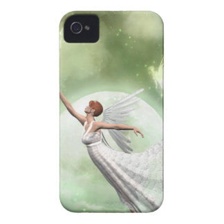 Angel 1 Among Friends iPhone 4/4s ID Case