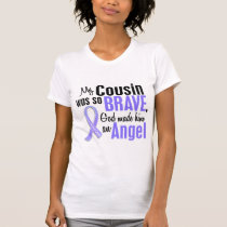Angel 1 Cousin (Male) Stomach Cancer T-Shirt