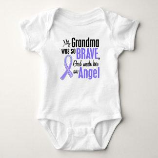 Angel 1 Grandma Esophageal Cancer T-shirt