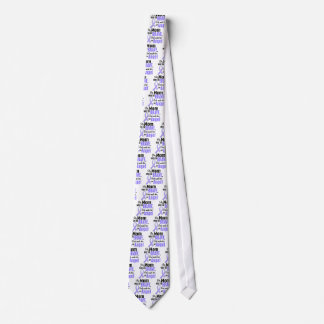 Angel 1 Mom Stomach Cancer Neck Tie