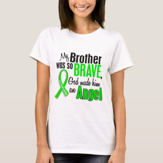 Angel 1 Muscular Dystrophy Brother T-Shirt