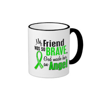 Angel 1 Muscular Dystrophy Friend Female Mug