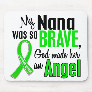 Angel 1 Muscular Dystrophy Nana Mouse Pad