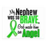Angel 1 Muscular Dystrophy Nephew Post Cards