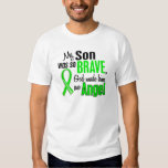 Angel 1 Muscular Dystrophy Son Tees