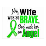 Angel 1 Muscular Dystrophy Wife Post Cards