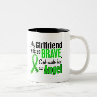 Angel 1 Non-Hodgkin s Lymphoma Girlfriend Mug