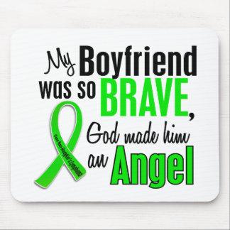 Angel 1 Non-Hodgkins Lymphoma Boyfriend Mouse Pad