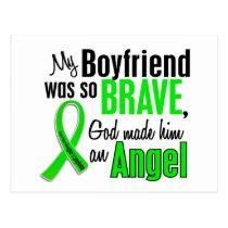 Angel 1 Non-Hodgkins Lymphoma Boyfriend Postcard