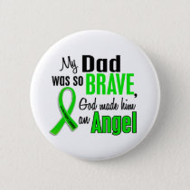 Angel 1 Non-Hodgkin's Lymphoma Dad Button