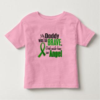Angel 1 Non-Hodgkins Lymphoma Daddy T-shirts