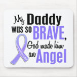 Angel 1Daddy Esophageal Cancer Mouse Pad