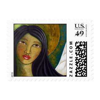 ANGEL 1Postage Stamps
