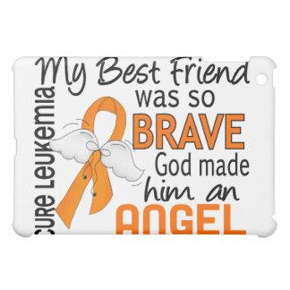 Angel 2 Best Friend (Male) Leukemia iPad Mini Covers