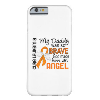 Angel 2 Daddy Leukemia Barely There iPhone 6 Case