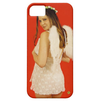 Angel 2 dañoso iPhone 5 Case-Mate carcasas