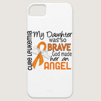 Angel 2 Daughter Leukemia iPhone SE/5/5s Case