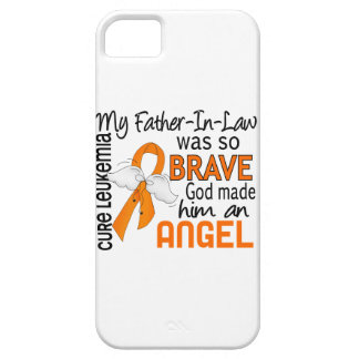 Angel 2 Father-In-Law Leukemia iPhone SE/5/5s Case