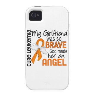 Angel 2 Girlfriend Leukemia iPhone 4/4S Cover