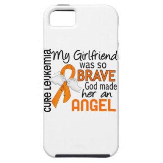 Angel 2 Girlfriend Leukemia iPhone 5 Cover