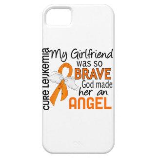 Angel 2 Girlfriend Leukemia iPhone 5 Cases