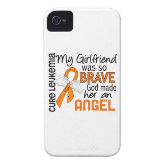 Angel 2 Girlfriend Leukemia iPhone 4 Case