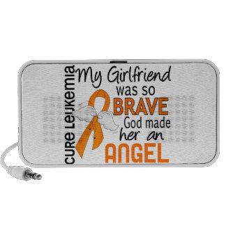 Angel 2 Girlfriend Leukemia Travelling Speakers