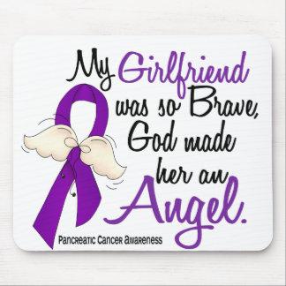 Angel 2 Girlfriend Pancreatic Cancer Mousepads