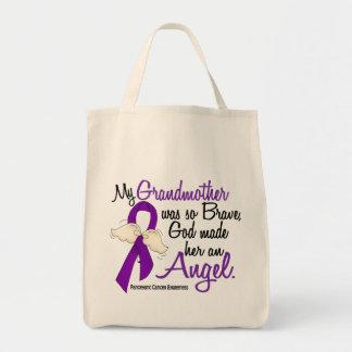 Angel 2 Grandmother Pancreatic Cancer Bags