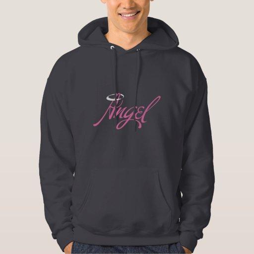Angel 2 hoodie