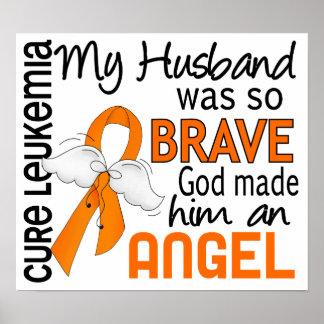 Angel 2 Husband Leukemia Poster