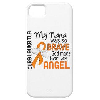 Angel 2 Nana Leukemia iPhone SE/5/5s Case