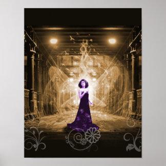 Angel 2 Print