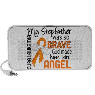 Angel 2 Stepfather Leukemia Mp3 Speaker
