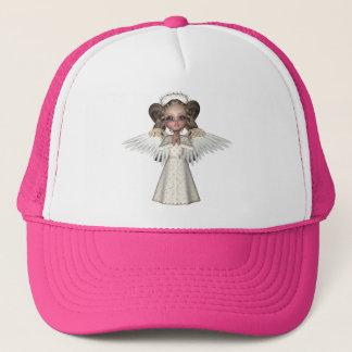 Angel 2 trucker hat