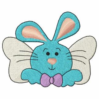 Ángel adorable lindo del conejo de conejito