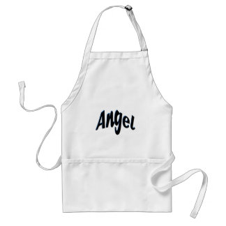 Angel Adult Apron