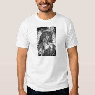 Ángel agraciado camisas