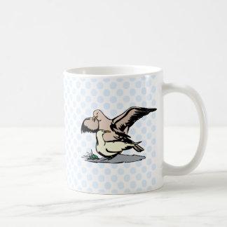 Angel & Angela Albatross Coffee Mug
