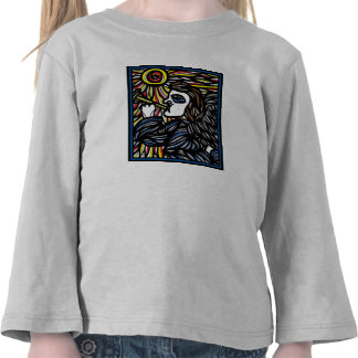 Angel Angels Cherub T Shirt