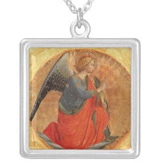 Angel at Annunciation Custom Jewelry