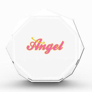 ANGEL ACRYLIC AWARD
