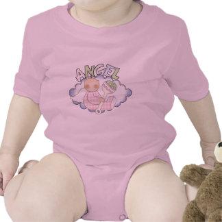 Angel Baby Baby Bodysuit