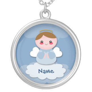ANGEL Baby Boy - necklace
