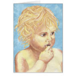 Angel Baby Cards