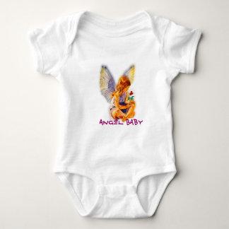 Angel Baby Infant Creeper
