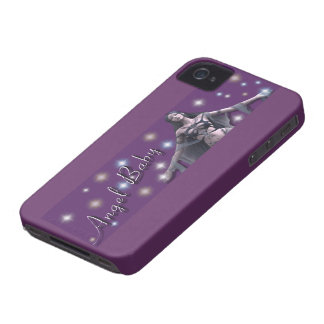 Angel Baby Iphone Case