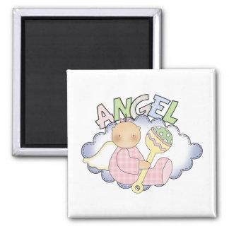 Angel Baby Magnet