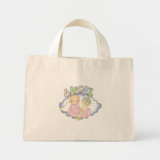 Angel Baby Tote Bag For Baby