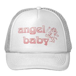 Angel Baby Trucker Hat